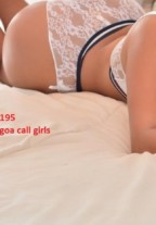 Ponda Escorts | 9811109195 | Ponda Call Girls Vip Model Celebrity