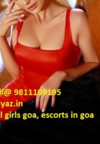 Mobor Beach Escorts Service, Book 9811109195 Call Girls in Mobor Beach