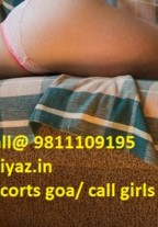 Siolim Escorts | Call/WhatsApp: 9811109195 VIP escorts in siolim goa