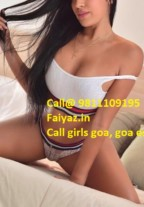 Russian escorts Near Betalbatim Beach – Call 9811109195 Goa call girls