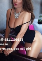 Margao Escorts | 9811109195 | Margao Beach female escort